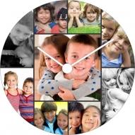 Ceasuri de perete sau raft cadou