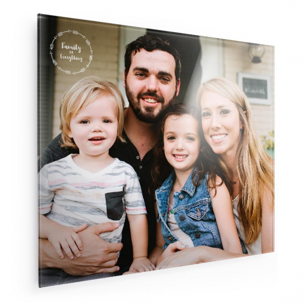 tablou personalizat imprimat pe plexiglass plexic 30x30