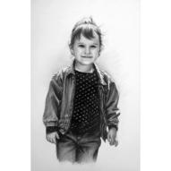 Portrete pentru copii