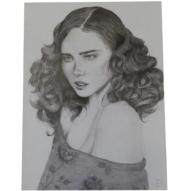portret dupa poza Brasov