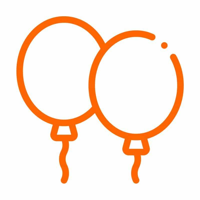 Baloane personalizate Brasov baloane cu heliu brasov bloane pentru diferite evenimente Brasov