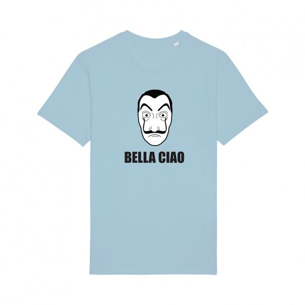 Tricouri personalizate cu Bella Ciao