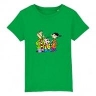 Tricouri personalizate cu Ed Edd si Edy