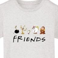 Tricouri personalizate cu FRIENDS