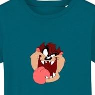 Tricouri personalizate cu Taz Looney tunes