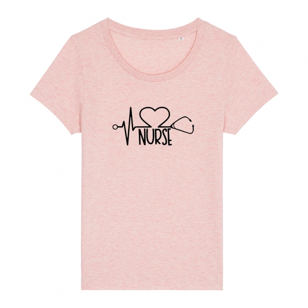 Tricouri personalizate cu asistenta medicala