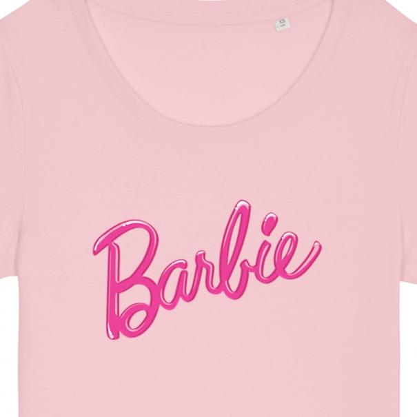 Tricouri personalizate cu Barbie
