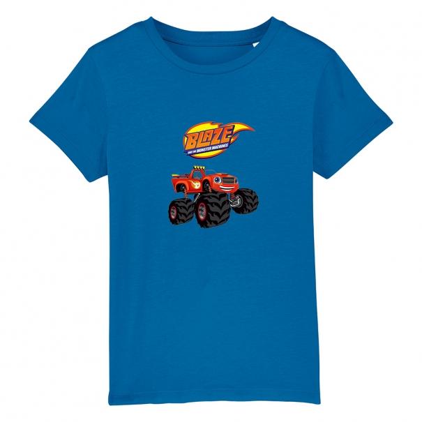 Tricouri personalizate cu Blaze