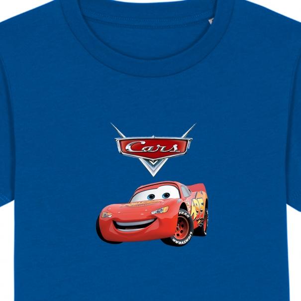 Tricouri personalizate cu Cars
