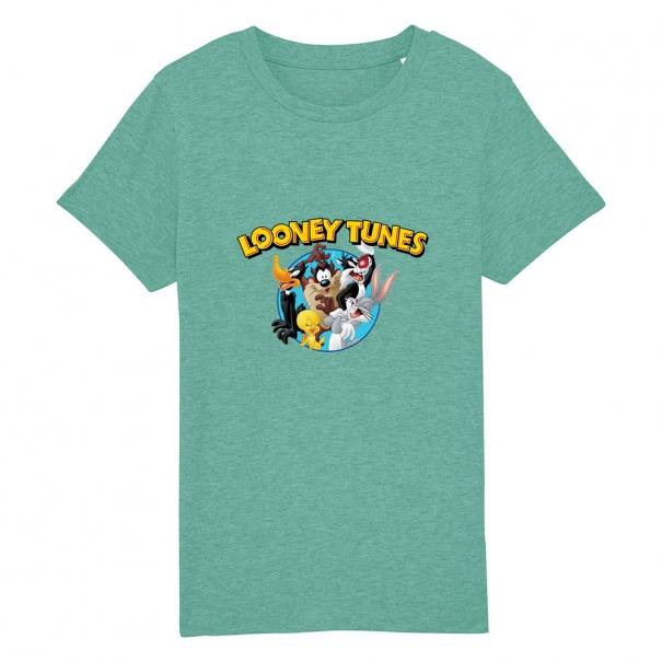 Tricouri personalizate cu looney tunes
