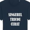 Tricouri personalizate cu mesaj singurul tricou curat