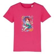 Tricouri personalizate cu Ariel