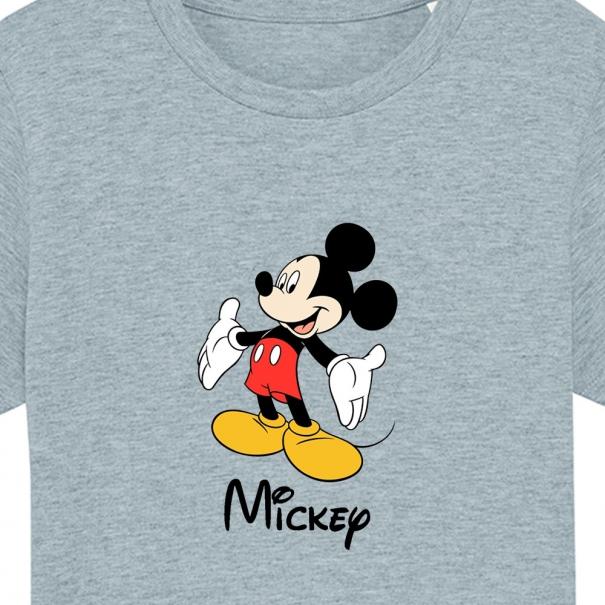 Tricouri personalizate cu Mickey