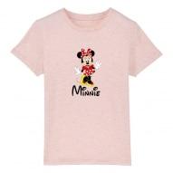 Tricouri personalizate cu Minnie