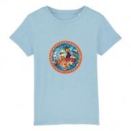 Tricouri personalizate cu Patrula catelusilor