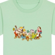 Tricouri personalizate cu piticii din alba ca zapada