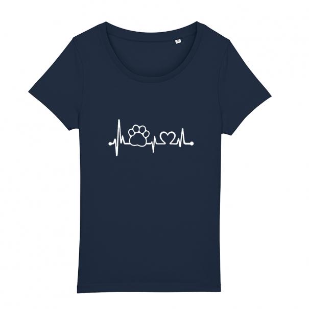 Tricouri personalizate cu puls, labute si inimiara
