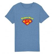 Tricouri personalizate cu Super kid