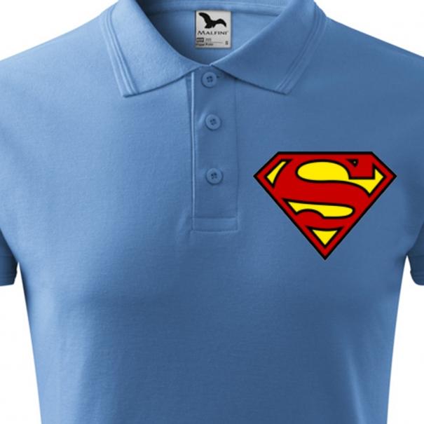 Tricouri personalizate cu superman, pentru barbati