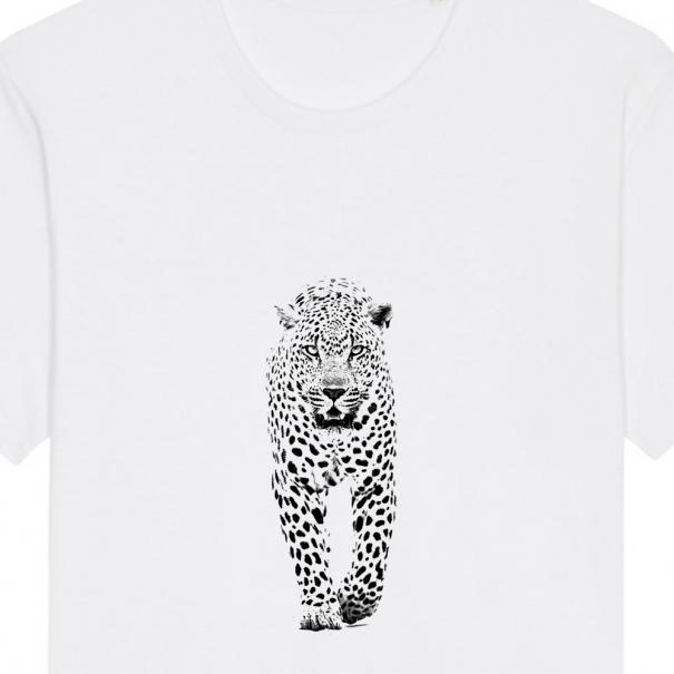 Tricouri personalizate cu tigru