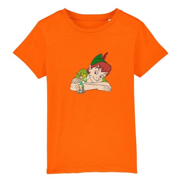 Tricouri personalizate cu Tinkerbell