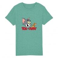 Tricouri personalizate cu Tom si Jerry