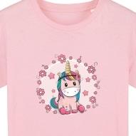 Tricouri personalizate cu unicorn