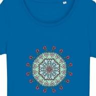 Tricouri personalizate cu mandala