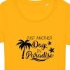 Tricouri personalizate cu mesaj just another day