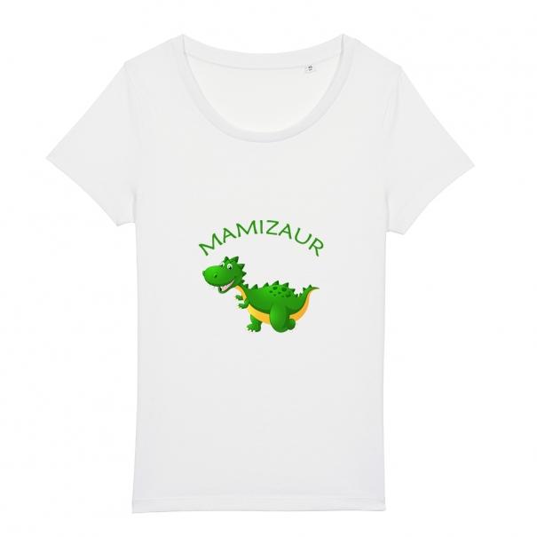Tricouri personalizate cu mesaj mamizaur