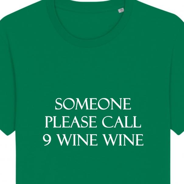 Tricouri personalizate cu mesaj someone please
