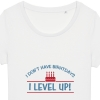 Tricouri personalizate cu mesaj i don't have birthday