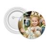 Insigna personalizata cu poza